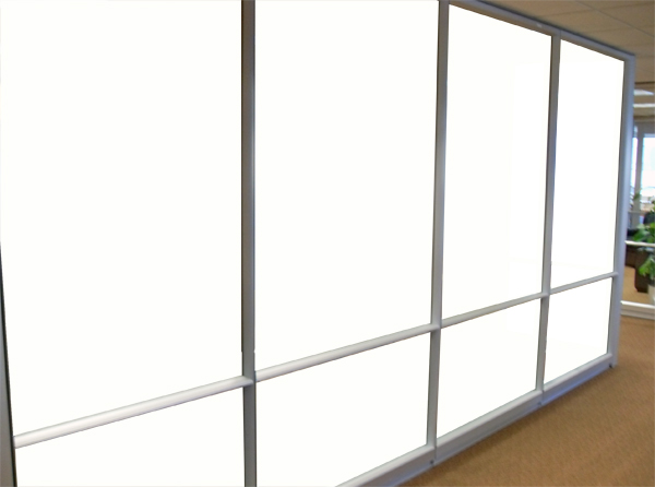 Total whiteout block black out all light 100 privacy for 100 window tint